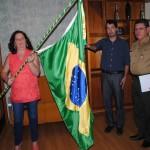 Prefeito Mauro Henrique tomou posse como presidente da Junta de Serviço Militar