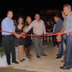 Abertura da XXII Exposição Agropecuária e do XXV Concurso Leiteiro, em Valão do Barro, segundo distrito de São Sebastião do Alto
