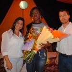 Concurso Beleza Negra foi realizado em São Sebastião do Alto