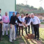 Prefeito Mauro Henrique participou do Fórum de Desenvolvimento Regional Rio Serra Norte